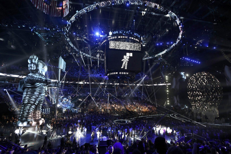 La MTV Y La Industria De La Música Mundial Actuarán En