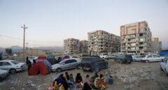 El terremoto entre Irán e Irak ha dejado más de 200 muertos.