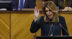 Díaz ve en Sánchez un lastre electoral y evitará que las andaluzas coincidan con las generales