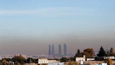 """Las partículas """"PM 2,5"""", responsables de 600.000 muertes en Europa en 20 años"""