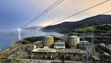 Euskadi reconvertirá la central nuclear de Lemóniz en una piscifactoría