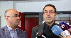 Amand Calderó, director general de Servicios Penitenciarios de la Generalitat.