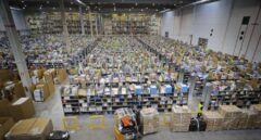 Amazon España ofrece a los autónomos repartir sus envíos por 14 euros la hora