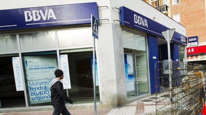 BBVA vende su área inmobiliaria española al fondo Cerberus por 4.000 millones