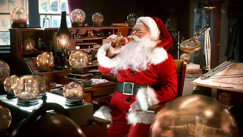 Los Mejores Anuncios De Navidad De Coca Cola