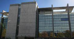 Oficinas de Auriga, en Madrid.