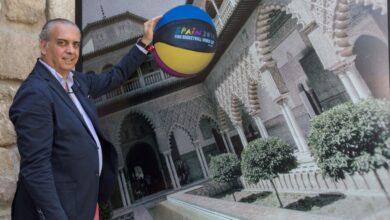 """El ex presidente del baloncesto, a un paso del banquillo por cargar """"gastos personales"""" a la Federación"""