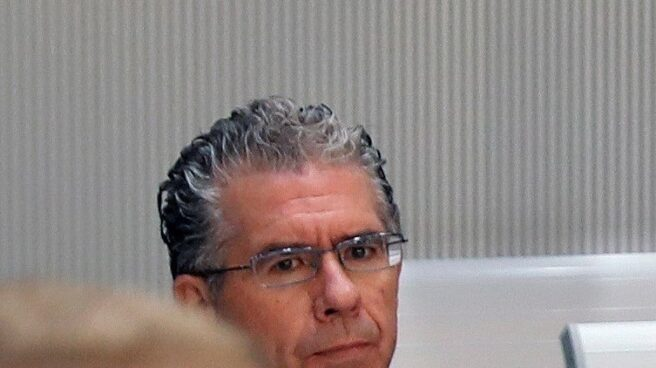 Juicio de Púnica: Francisco Granados, en la Audiencia Nacional.