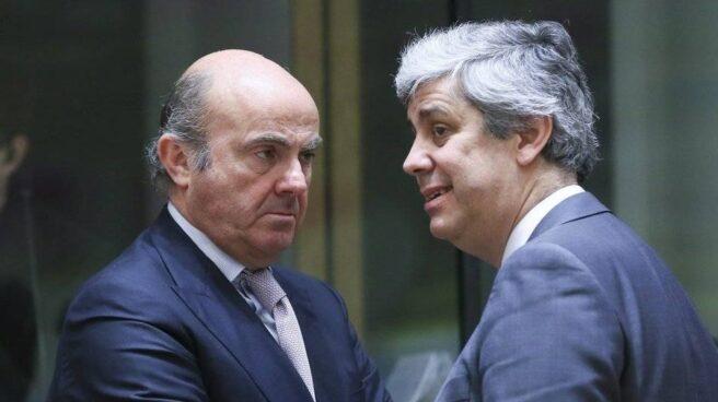 España renuncia a la presidencia del Eurogrupo y deja a Austria y Portugal como favoritos