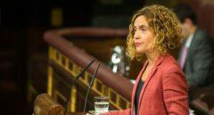 """Batet cree que """"sería mejor que no hubiera presos"""" para dialogar con Cataluña"""
