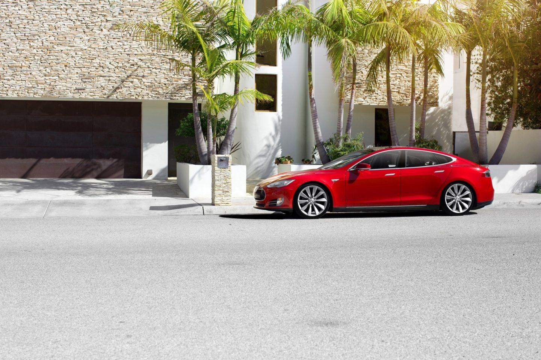 El Model 3 se ha convertido en el mayor lastre de Tesla.