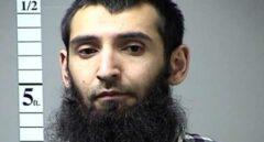 El terrorista del carril bici de Nueva York es un chófer uzbeko de Uber