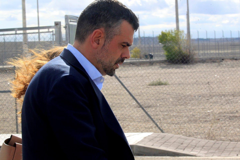 Vila reprocha a la juez Lamela que le enviara a prisión mientras reunía la fianza