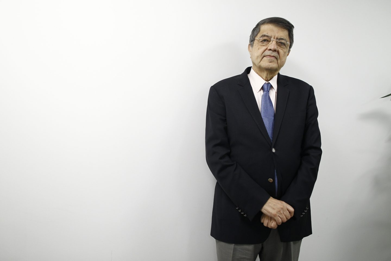 Sergio Ramírez.
