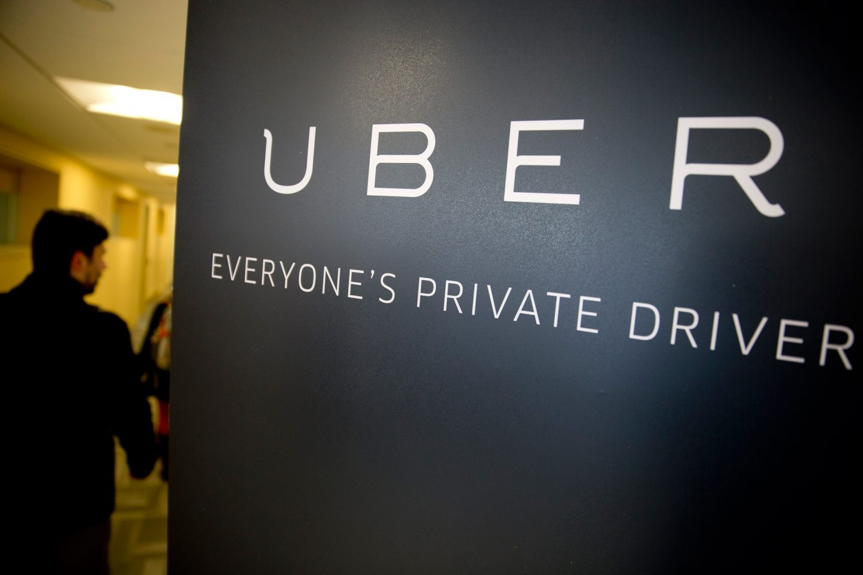 Uber pudo cometer fraude al ocultar la filtración de los datos de 57 millones de cuentas