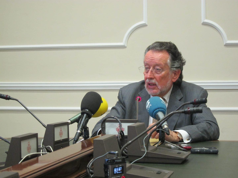 La Fiscalía pide seis años de prisión para el ex vicealcalde de Valencia, Alfonso Grau.