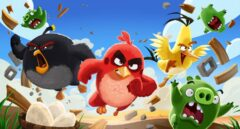 Los Angry Birds se estrellan en bolsa: pierden un 20% tras defraudar con sus cuentas
