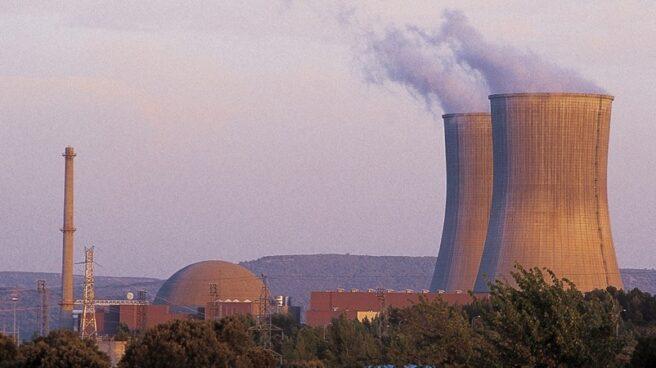 Central nuclear Trillo.
