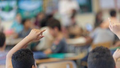 El Gobierno vasco duplica los testimonios de víctimas en las aulas sobre el terrorismo de ETA