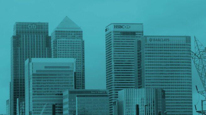 La crisis financiera ha tenido un alto coste de empleos en el sector bancario.