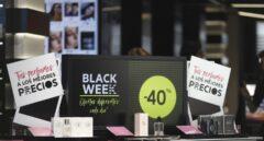 Sólo uno de cada 10 productos tenían el black friday un precio más bajo que el mes anterior, según la OCU.