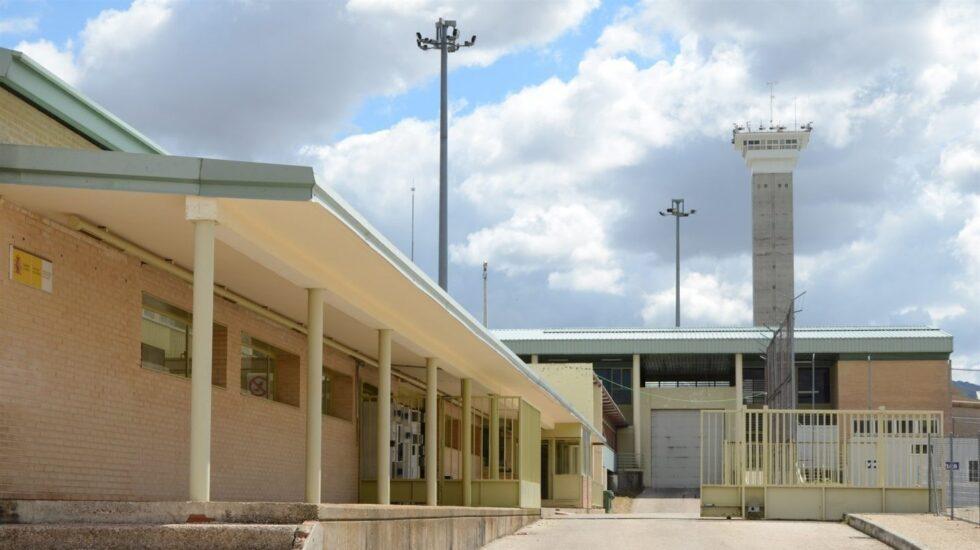 Cárcel de Soto del Real (Madrid).