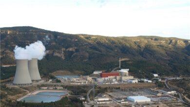 Las nucleares reducen su producción por el bajo precio de la electricidad y los impuestos