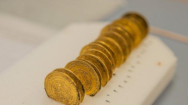 Dinares de oro