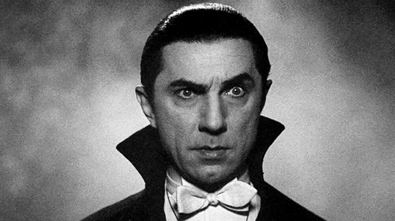 El Drácula de Bela Lugossi.