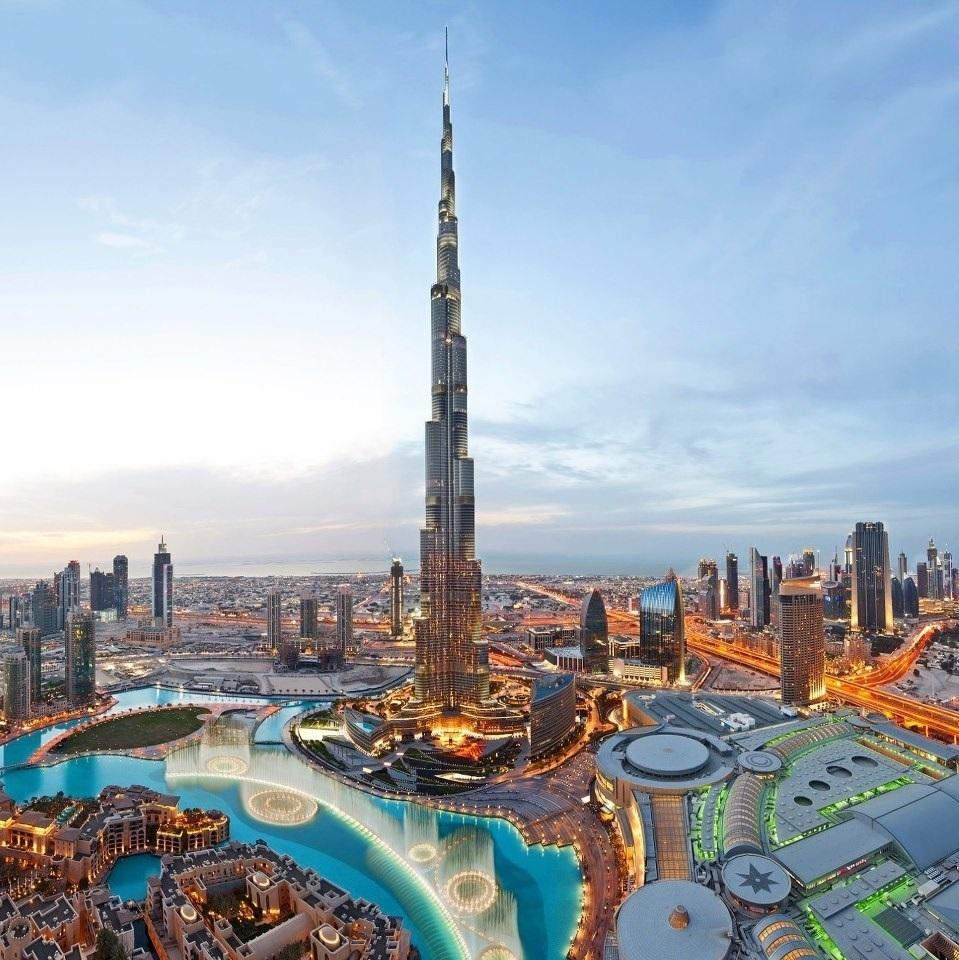 Dubái ha sido escogida como la mejor ciudad inteligente de 2017.