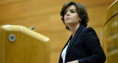 La vicepresidenta dará cuenta de la injerencia rusa el día 14 en el Congreso