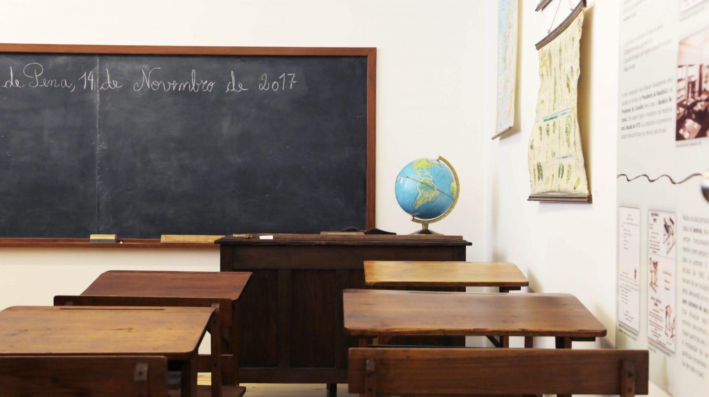 Museo de la Escuela de Ribeira de Pena