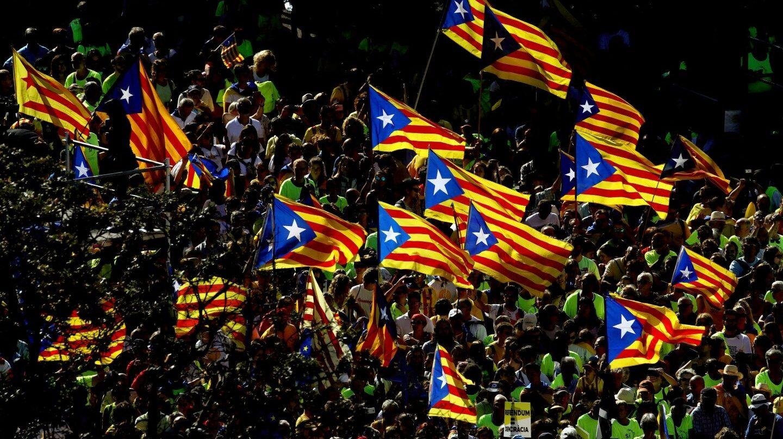 La crisis catalana costará hasta 17.000 millones a la economía española.