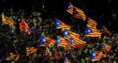 El 54% de los catalanes no se considera ni siquiera nacionalista