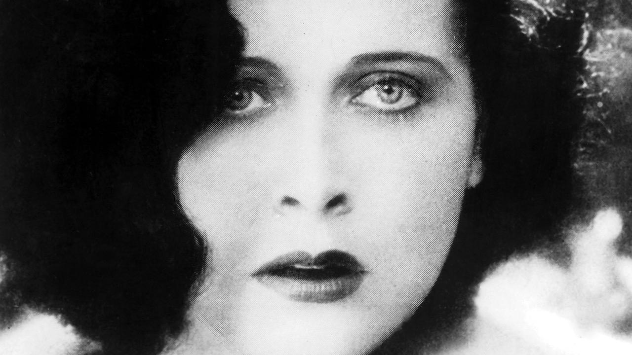 Hedy Lamarr La Estrella De Hollywood Que Inventó El Wifi