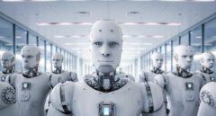 Estos son los robots que te salvarán la vida