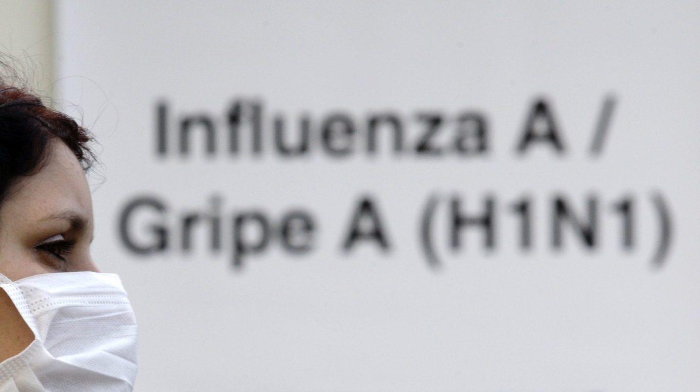 Juzgan a dos médicos por homicidio imprudente por la muerte de un hombre por gripe A.