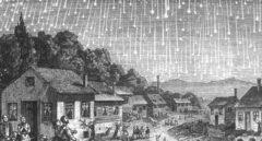 Cómo ver la lluvia de estrellas Leónidas