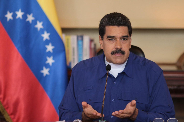 Venezuela, al borde de la quiebra tras el impago de su deuda.