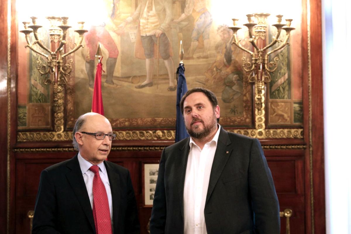 Cataluña concentra un tercio de las ayudas del FLA.