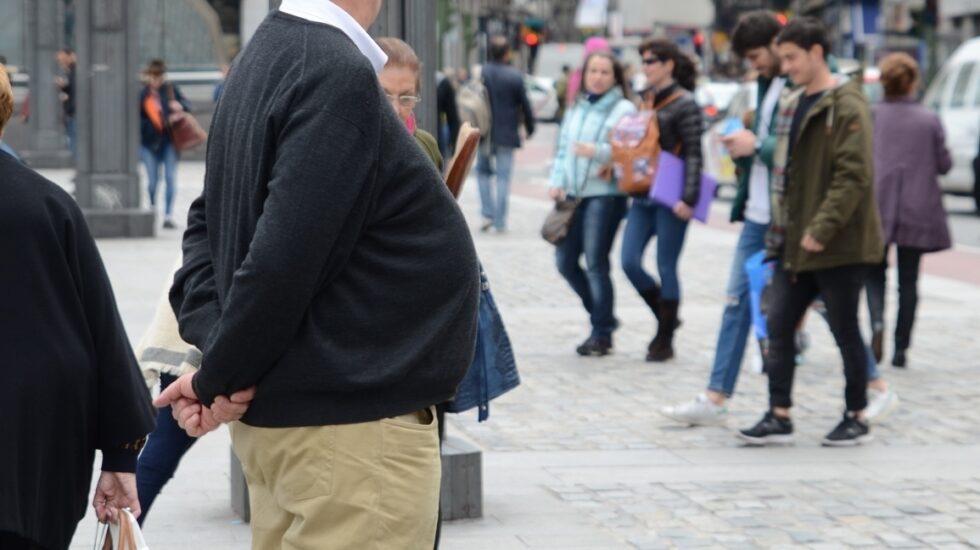 """Los endocrinos acaban de presentar la campaña """"Cuida tu peso, cuida tu memoria"""""""