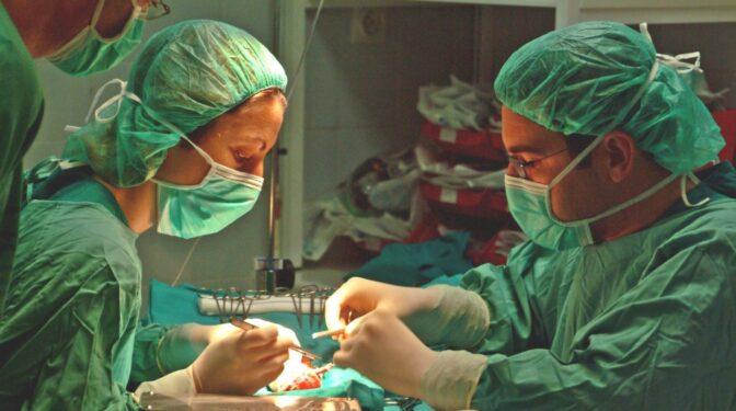 El coronavirus se lleva por delante más de 1.000 trasplantes en 2020