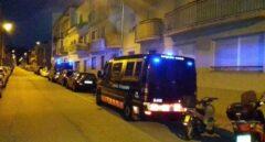 Operación de los Mossos d'Esquadra contra el yihadismo.
