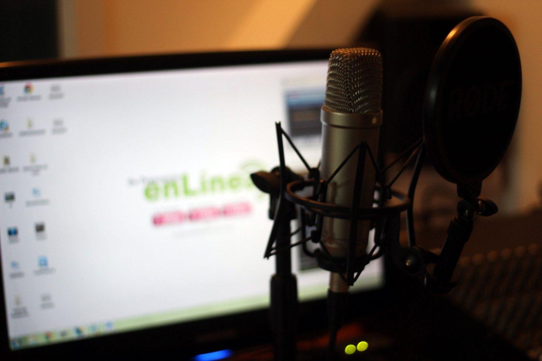 El 'podcast' supera la Onda Media.