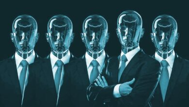 Yo, robot (financiero)