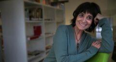 La escritora y periodista Rosa Montero.