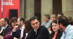 Pedro Sánchez se apropia del discurso de Podemos: 'Nuestra patria es la igualdad'