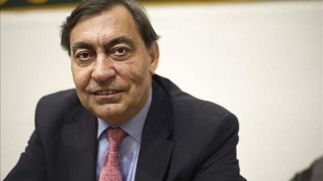 Julián Sánchez Melgar fue el impulsor de la doctrina Parot desde el Tribunal Supremo.