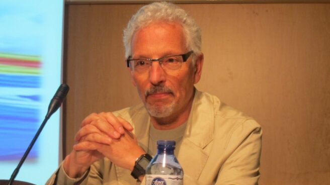 El ex juez y ex senador de ERC Santiago Vidal.