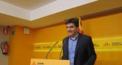 ERC lamenta el expolio pero evita señalar a Puigdemont por la condena a CDC